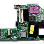 IBM Lenovo E43 DDR2 Laptop Motherboard