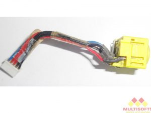 Ibm Lenovo T410 T410I T420 T420I T430 Power Jack