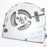 Lenovo B50 70 Laptop Fan