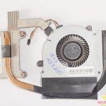 Lenovo E430 E530 Heatsink with Fan