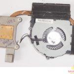 Lenovo E431 E531 Heatsink with Fan