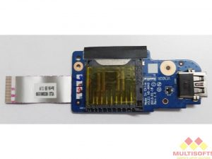 Lenovo E431 E531 USB Card Reader Board