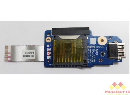 Lenovo-E431-E531-USB-Card-Reader-Board