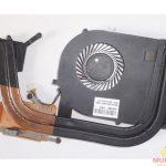 Lenovo S510P Discreet Heatsnk with Fan