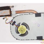 Lenovo S510P UMA Heatsink with Fan