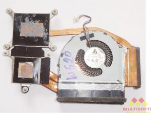 Lenovo-W520-Heatsink-with-Fan