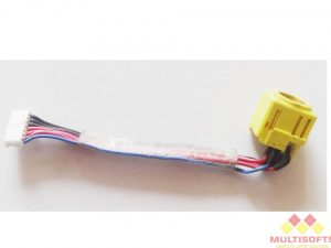Lenovo W520 W530 power Jack