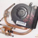 Lenovo Z470 Z475 Discreet Heatsink with Fan