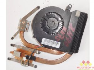 Lenovo-Z470-Z475-Discreet-Heatsink-with-Fan