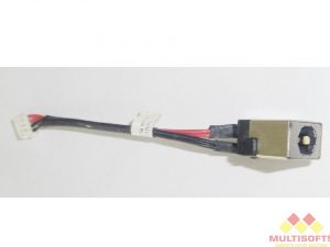 Lenovo S100 Power Jack