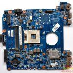 Sony MBX268 UMA Laptop Motherboard
