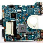 Sony MBX270 UMA Laptop Motherboard