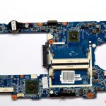 Sony MBX272 Laptop Motherboard