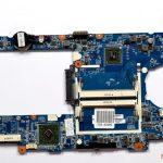 Sony MBX272 Laptop Motherboard