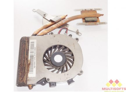 Sony-MBX223-Discreet-Heatsink-with-Fan