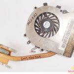 Sony MBX223 UMA Heatsink with Fan