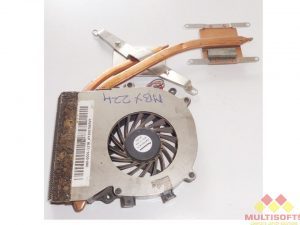 Sony-MBX224-Discreet-Heatsink-with-Fan