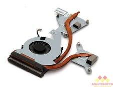 Sony-MBX226-Discreet-Heatsink-with-Fan