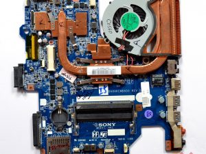Sony SVF14 I5 4th Gen Discreet Laptop Motherboard