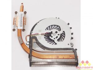 Sony-SVF15-UMA-Heatsink-with-Fan