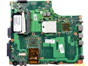 Toshiba A205 A210 A215 AMD Laptop Motherboard