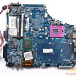 Toshiba A205 Blue Laptop Motherboard