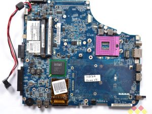 TOSHIBA-A205-LAPTOP-MOTHERBOARD