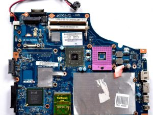 Toshiba A350 A355 Laptop Motherboard