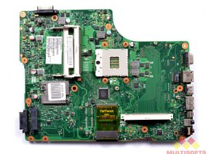TOSHIBA-A500-A505-DISCREET-LAPTOP-MOTHERBOARD