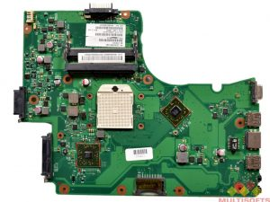 Toshiba C655 C655D AMD Laptop Motherboard