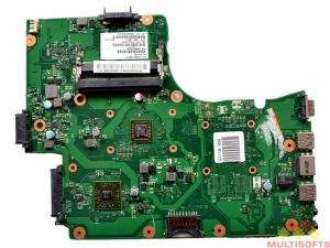 TOSHIBA-C655D-LAPTOP-MOTHERBOARD