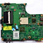 Toshiba L300D L305D AMD Laptop Motherboard