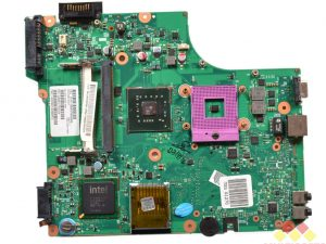 Toshiba L510 L515 Laptop Motherboard
