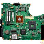 Toshiba L655 Laptop Motherboard