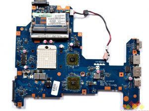 Toshiba L670 675D Laptop Motherboard