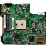 Toshiba L745D AMD Laptop Motherboard