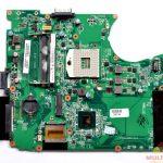 Toshiba L750 L755 HM65 Laptop Motherboard