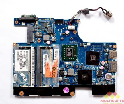 TOSHIBA T210 T220 T215D T235D LAPTOP MOTHERBOARD 1