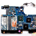 Toshiba T210 T220 T215D T235D Laptop Motherboard
