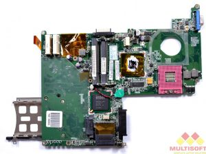 Toshiba U300 U305 Laptop Motherboard