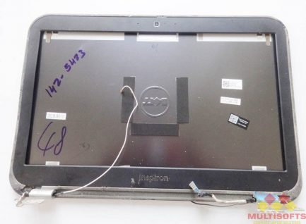 Used-Dell-14Z-5423-LCD-Rear-Case-with-Front-Bezel
