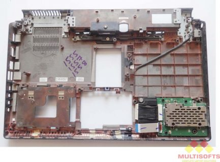 Used-Dell-1555-1557-1558-Bottom-Case