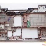 Used Dell 1564 Bottom Case