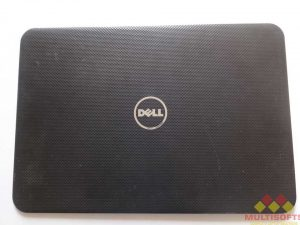 Used Dell 3521 5521 LCD Rear Case