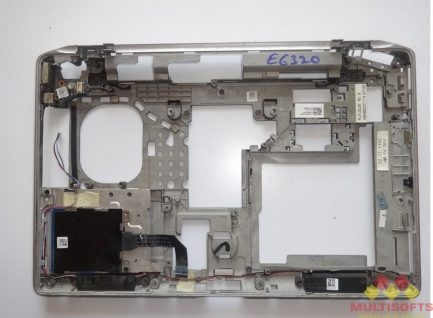 Used-Dell-E6320-Bottom-Case
