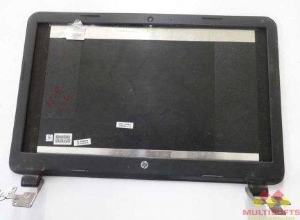 Used-HP-15G-15R-LCD-Rear-Case-with-Front-Bezel