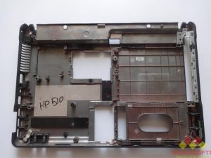 Used-HP-510-Bottom-Case
