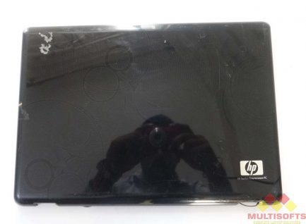 Used-HP-Dv6000-LCD-Rear-Case