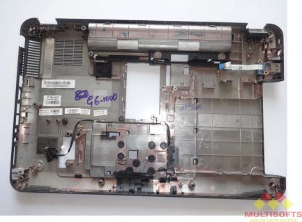 Used-HP-G6-1000-Series-Bottom-Case