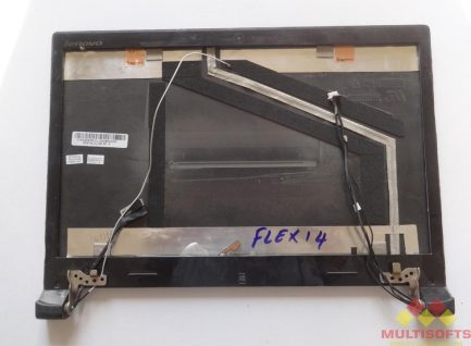 Used-Lenovo-Flex14-LCD-Rear-Case-with-Front-Bezel